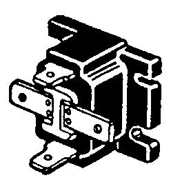 12V DC Time Delay Relay Kit for Suburban Furnaces