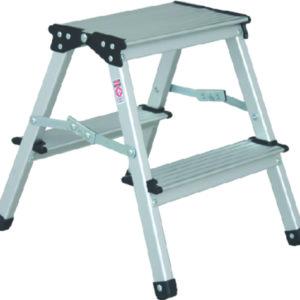 Super Ultra Fab 9 Folding Step Stool Black Inzonedesignstudio Interior Chair Design Inzonedesignstudiocom