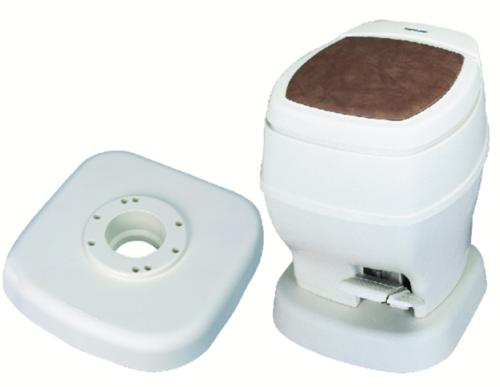 Thetford Toilet Parts : Thetford toilet riser