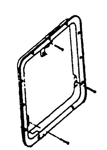 Suburban Water Heater Parts